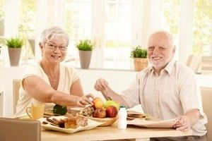 Top senior nutrition tips