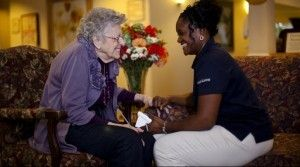 20 questions for an assisted living community