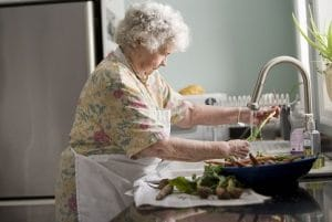 Nutritional Needs of Seniors