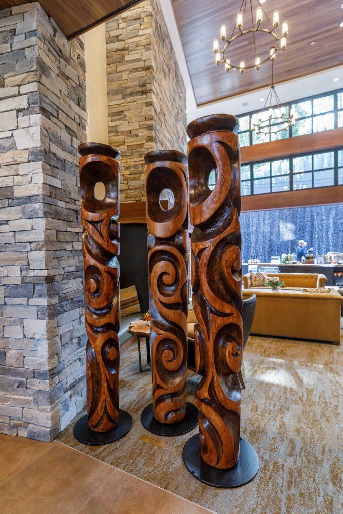 mercer island living room vertical