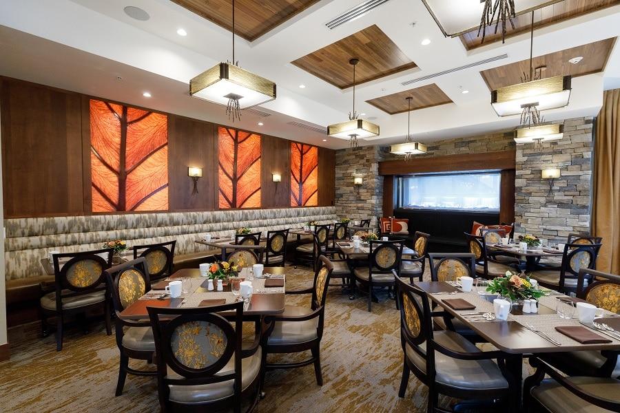 Mercer Island Dining Room