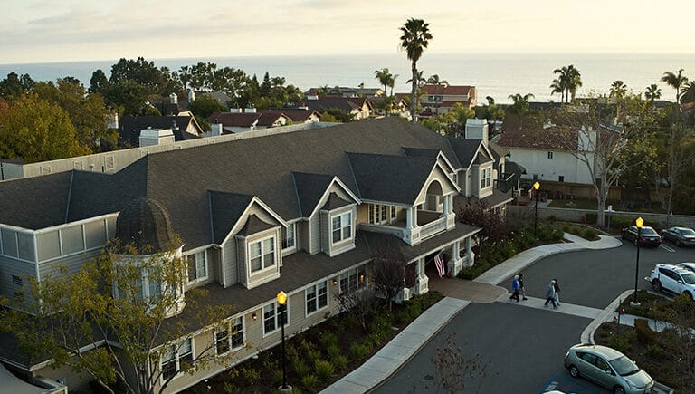 Aegis Living Dana Point