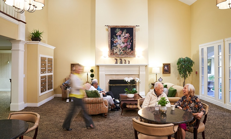 20 Questions For An Assisted Living Community |