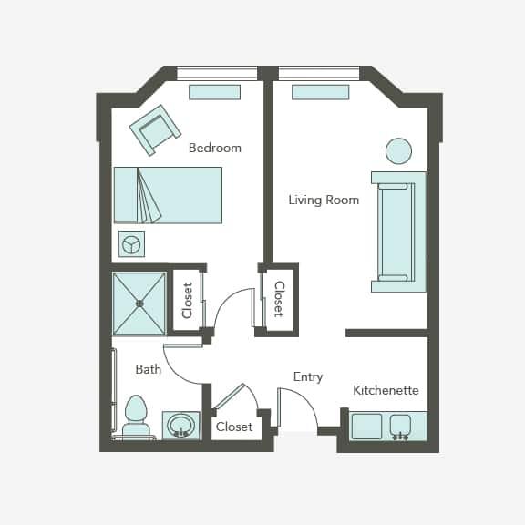 Ventura AL 1 Bedroom fix-27