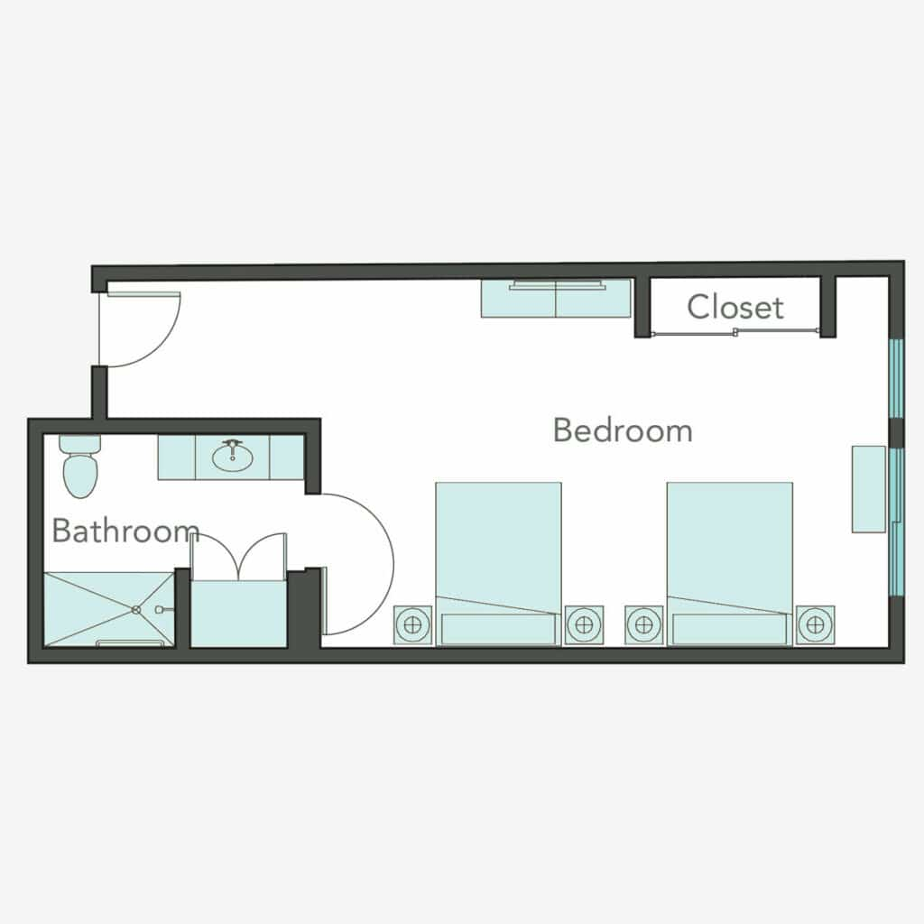 Floor Plans | Mercer Island