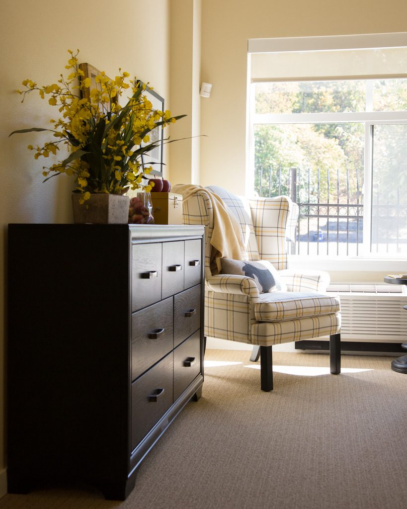 Assisted Living Small Studio | San Francisco