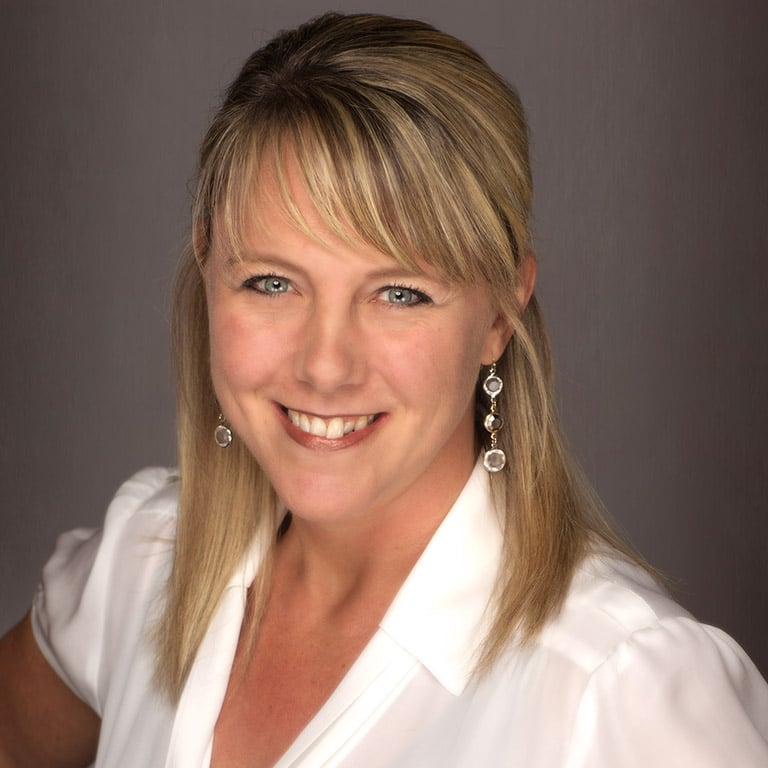 Amy Nelson, Executive Vice President of Financial Planning & Business Systems Integration
