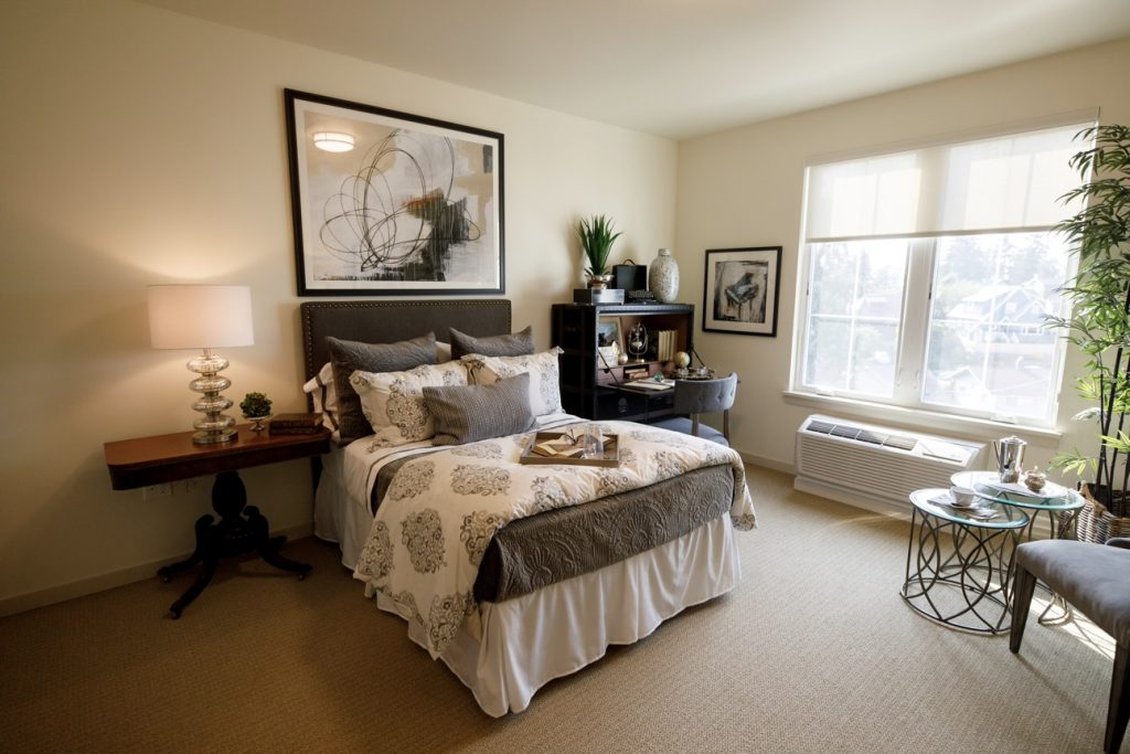 Memory Care Companion Suite | Madison (Seattle)