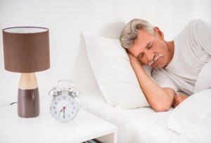Changes in Your Sleep Patterns