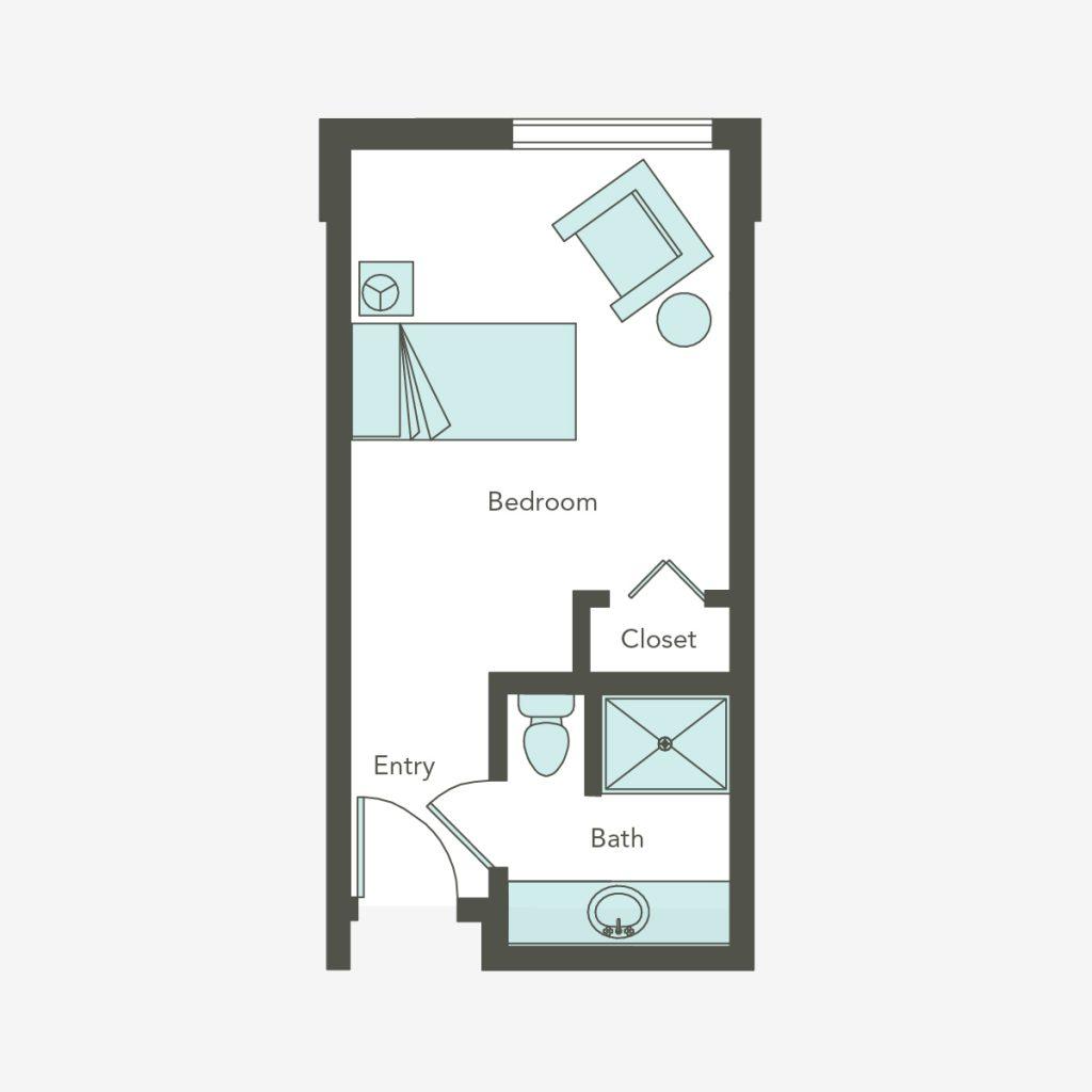 Floor Plans | Kirkland
