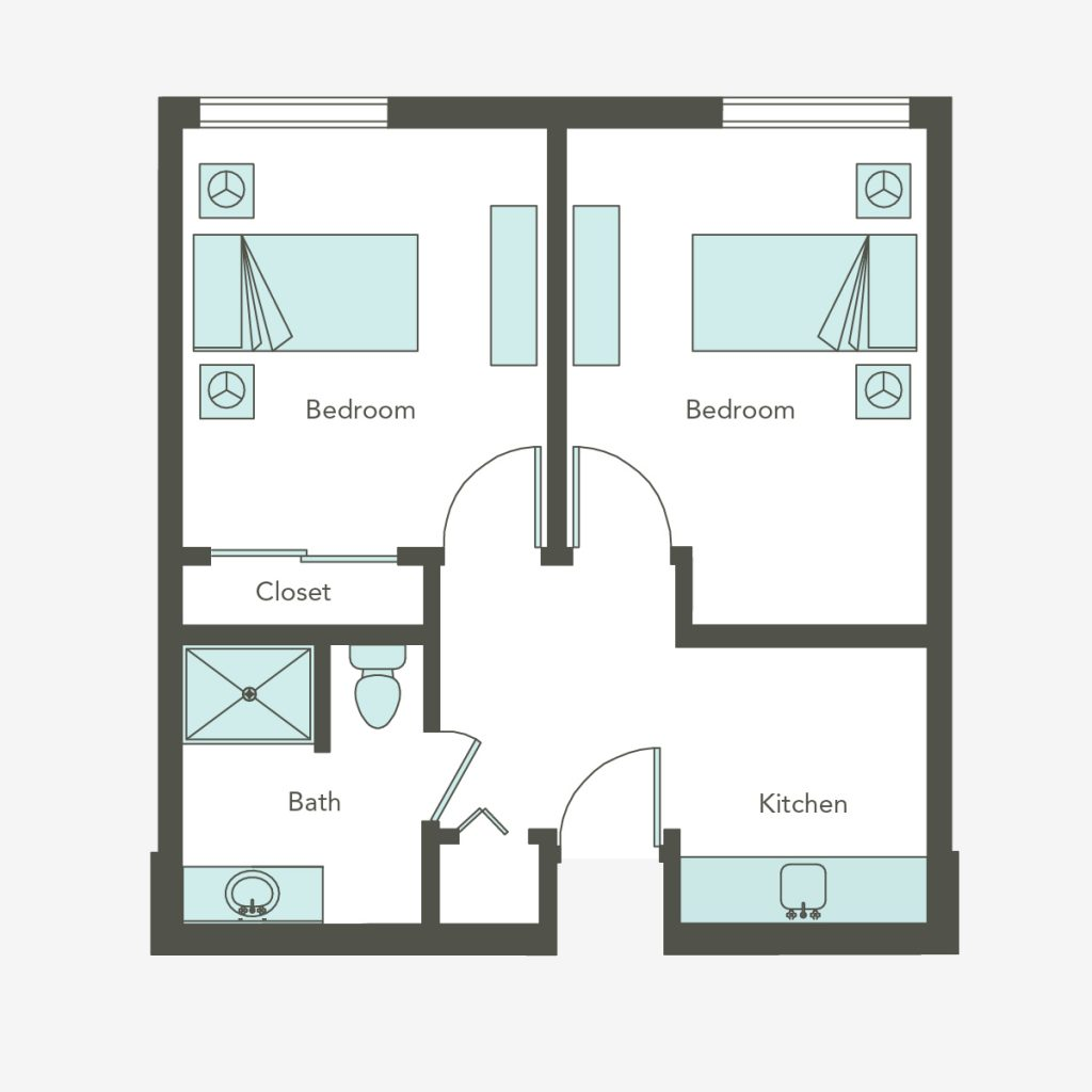 Floor Plans | Lynnwood