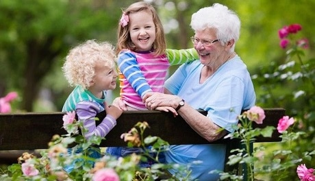 Meaningful Family Visits in Assisted Living