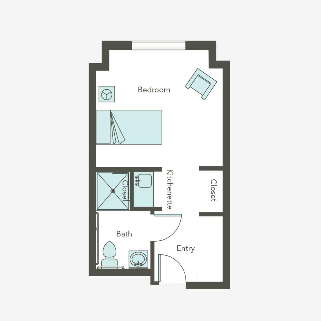 Floor Plans | Napa