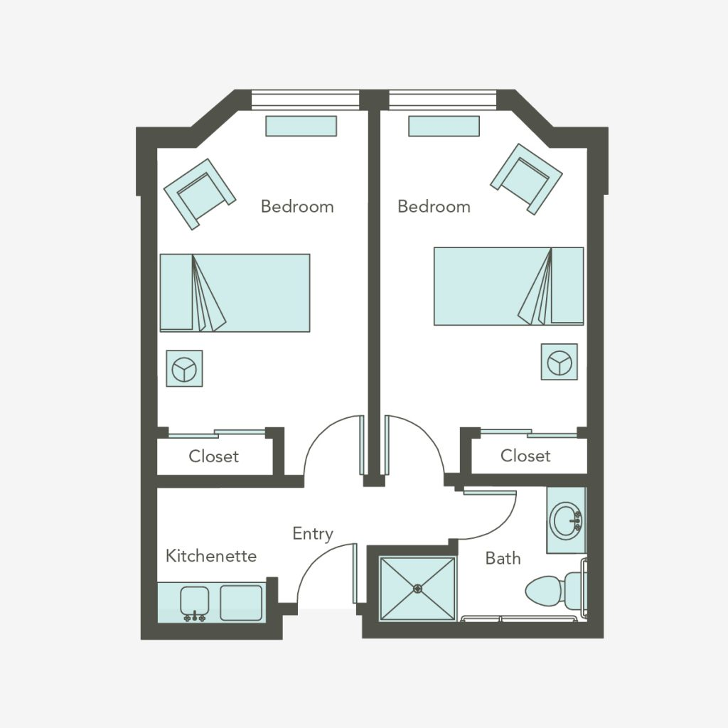 Floor-plans | Pleasant Hill