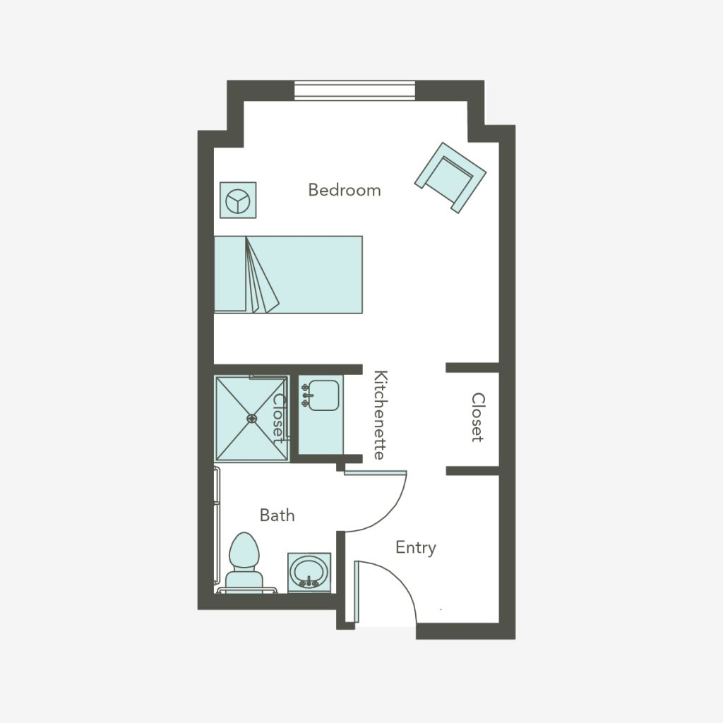 Floor Plans | Pleasant Hill