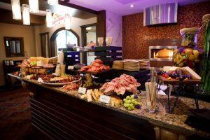 Ravenna Dining Food Web