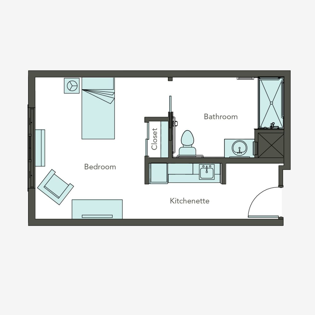 Floor Plans | Queen Anne Rodgers Park