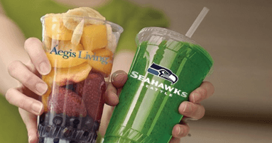Win the Brain Game: Tackle Dehydration with Seahawk Smoothie Recipe