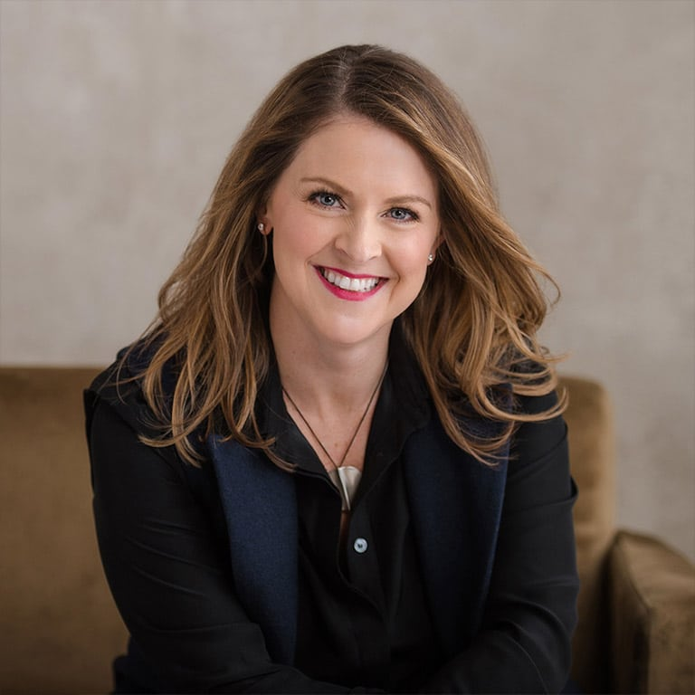 Angie Snyder, Chief Marketing Officer