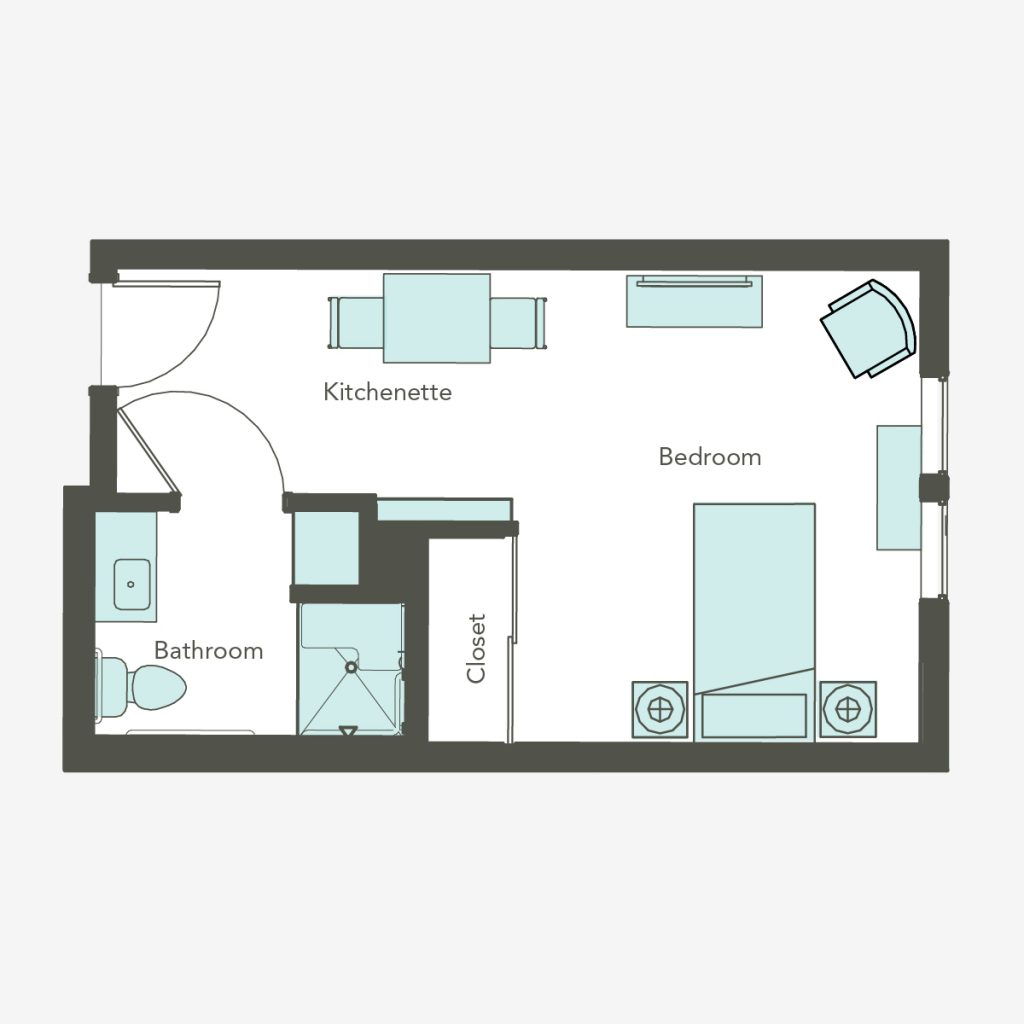 Floor Plans | West Seattle