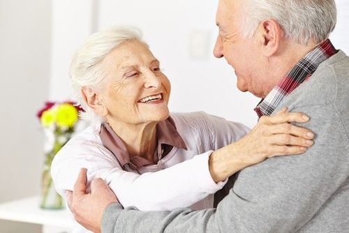 What does your loved one need in an assisted living community?