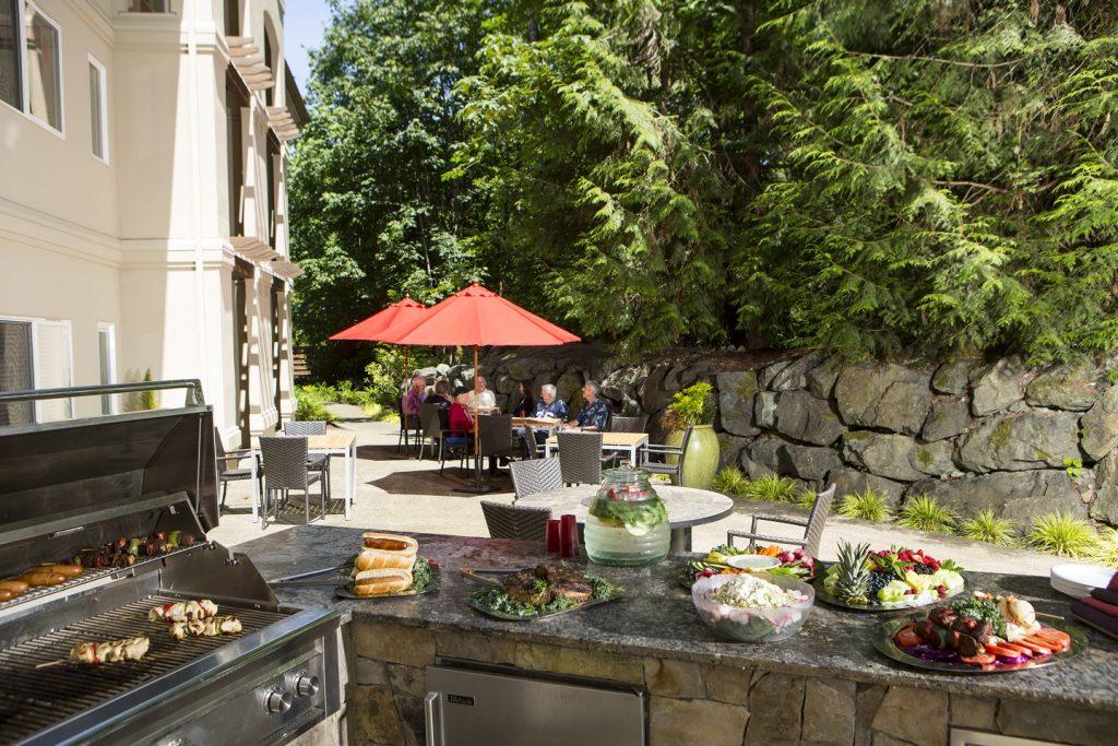 marymoor patio