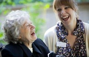 Caregiver relief: A short-term assisted living stay