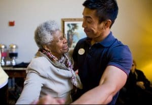 Finding Diversity in Assisted Living