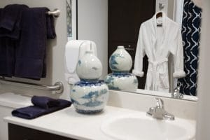 Bathroom Safety for Your Aging Parent
