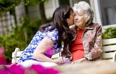How to set boundaries as a caregiver