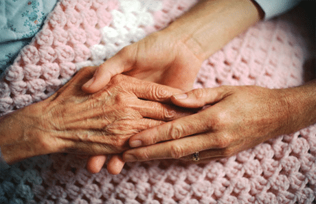 Respite Care to Support the Caregiver