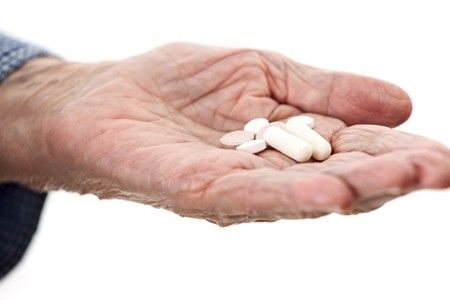 Are anxiety medications linked to Alzheimer's?