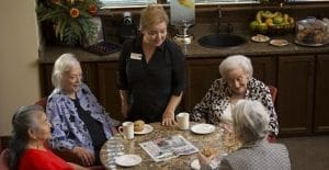 Compare the Costs of In-Home Care with Assisted Living