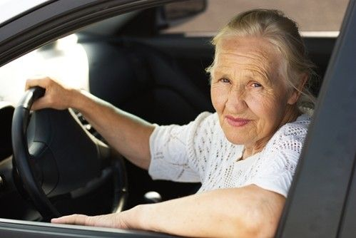 Is it time for your parent to stop driving?