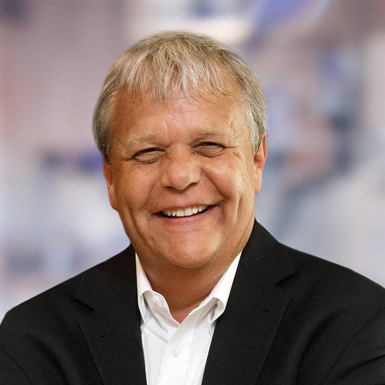 John Carpentier, Executive Vice President of Operations
