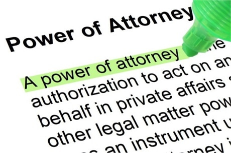 Why Do We Need a Power of Attorney?