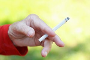 How to Help Your Elderly Parent Quit Smoking