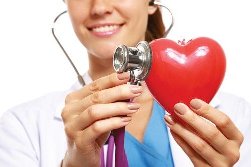 Study: Adopting heart-healthy lifestyle may reduce Alzheimer's risk