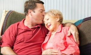Four Tips To Transition Into A Caregiver