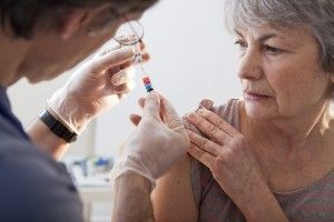 Myths About the Flu Vaccine