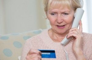 10 Tips To Protect Seniors From Financial Scams