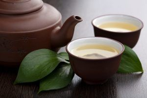 Tea Time: The Health Benefits Found in a Cup of Tea