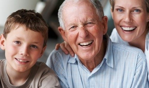 Games for grandparents to play with grandkids