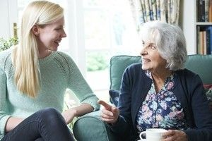 Is it time to think about assisted living?