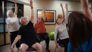 What are Five Safe Exercises for Seniors?