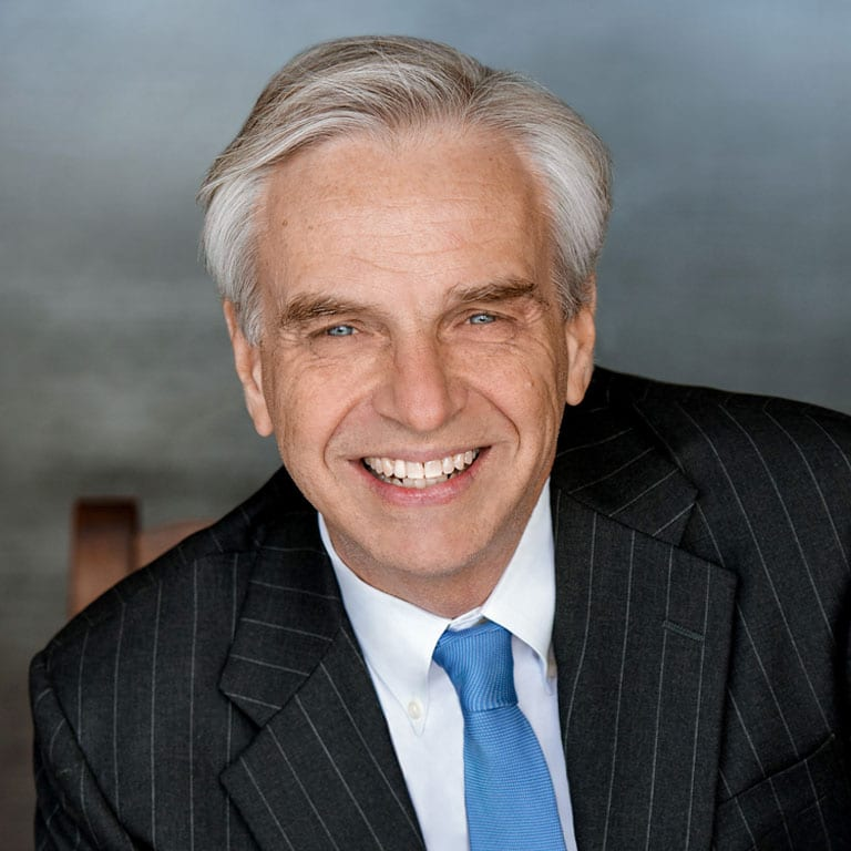 Walter Braun, Senior Vice President of Development