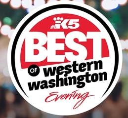 Best W WA award