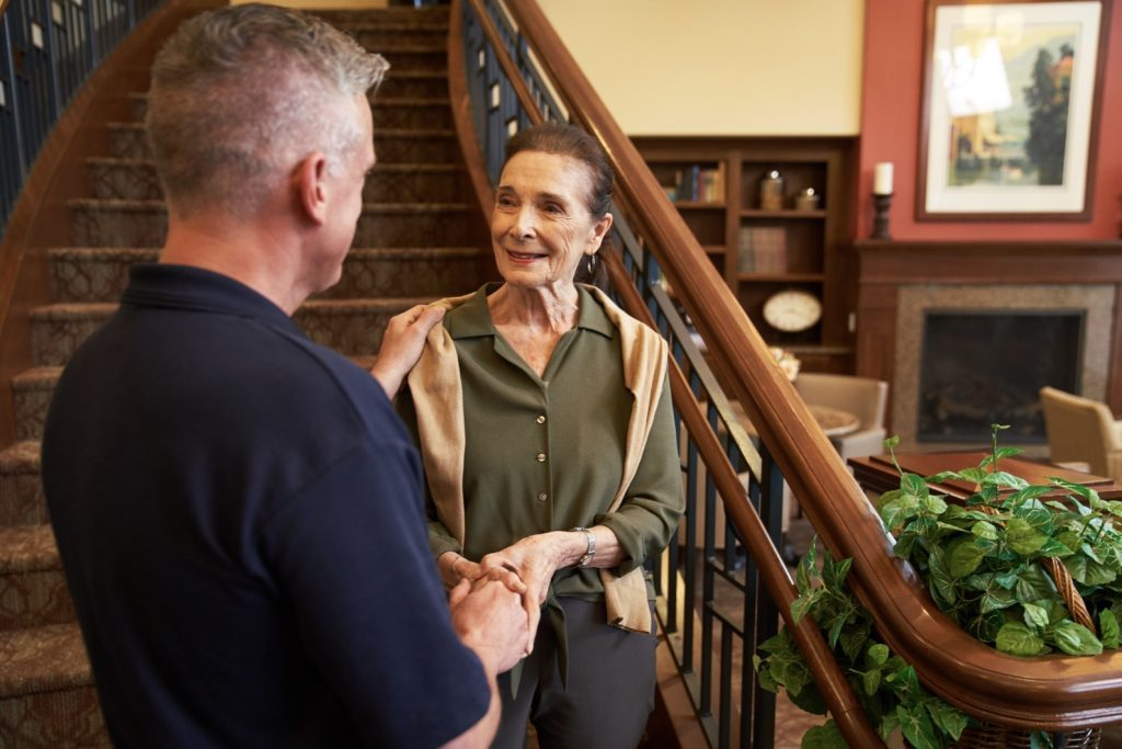Understanding What Assisted Living Offers |