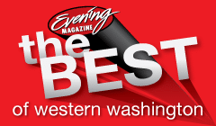 Evening Magazine- The Best of western Washington Logo