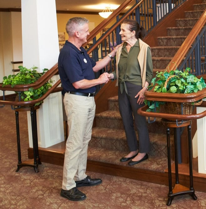 Top Tips For Touring An Assisted Living Community |